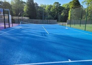 Tennis, mini-golf : gratuit sur réservation